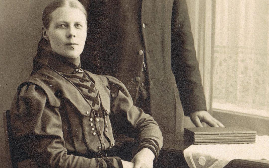 J. W. A. YLLANDERS DAGBOK 1889:  Oktober D. 21 M.