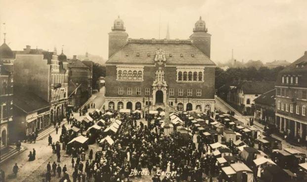 J. W. A. YLLANDERS DAGBOK 1889:  Januari D. 25 F.