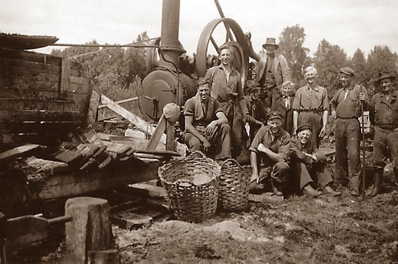 J. W. A. YLLANDERS DAGBOK 1889:  Oktober D. 14 M.