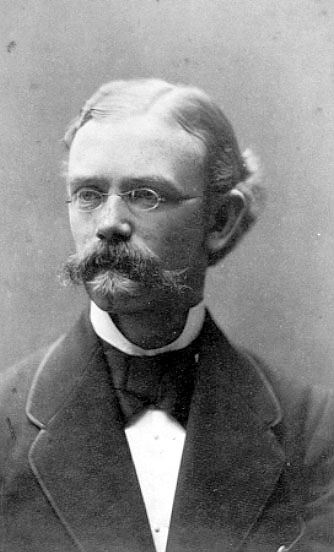 J. W. A. YLLANDERS DAGBOK 1889:  September D. 30 M.