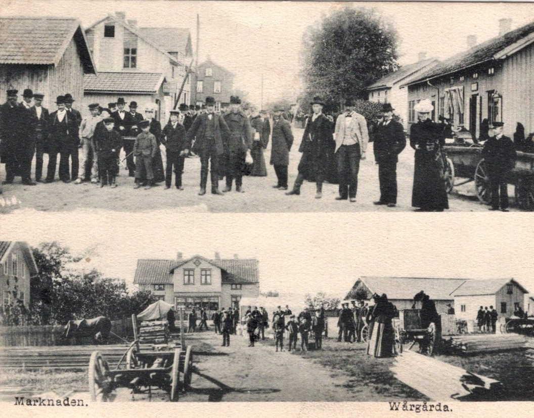 J. W. A. YLLANDERS DAGBOK 1889 Juli D. 2. T.